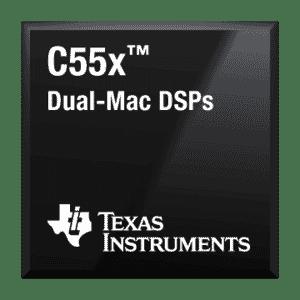 پردازندههای سری 55ایکس